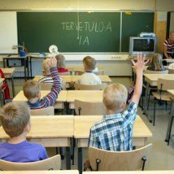 école en finlande